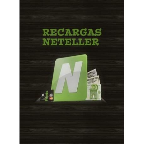 Pagar con Neteller en Casino.com Chile