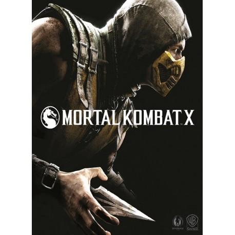 Mortal Kombat X ( Oferta Pre-Compra)