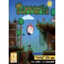 Terraria Codigo Steam