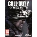 Call of Duty: Ghosts [Código Steam]
