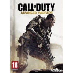 Call of Duty: Advanced Warfare [Código Steam]