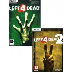 Left 4 Dead Bundle [CODIGO STEAM]