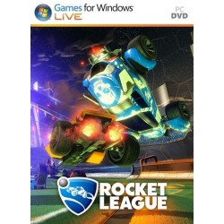Rocket League[ACTIVACIÓN STEAM-LEER]