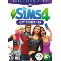 The Sims 4: ¿Quedamos? [CODIGO ORIGIN]