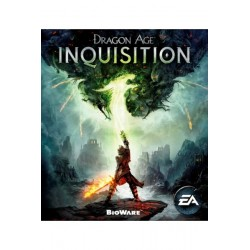 Dragon Age: Inquisition - Estándar [ORIGIN]