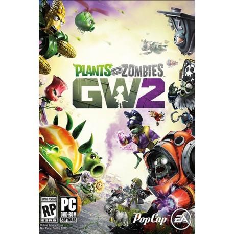 Plants vs. Zombies Garden Warfare 2 - Estándar [ORIGIN]