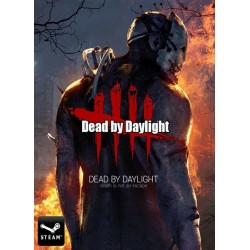 Dead by Daylight [STEAM]