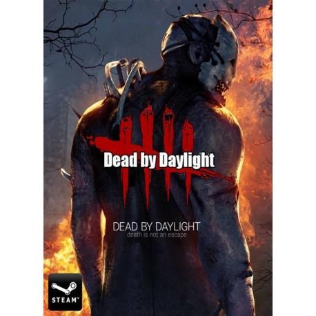 Dead by Daylight [STEAM]