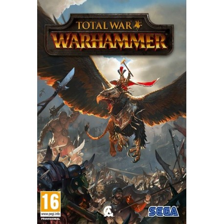 Total War: WARHAMMER [STEAM]