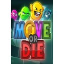 Move or Die [STEAM]
