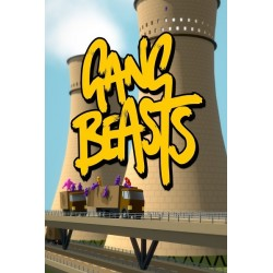 Gang Beasts [STEAM]