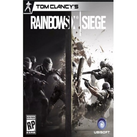 Tom Clancy s Rainbow Six Siege [STEAM]