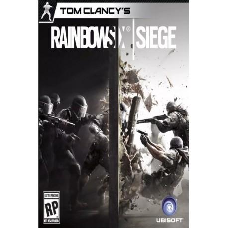 Tom Clancy s Rainbow Six Siege [STEAM]