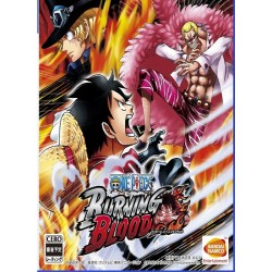 One Piece Burning Blood [STEAM]