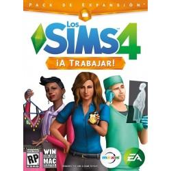 The Sims 4: ¿Quedamos?