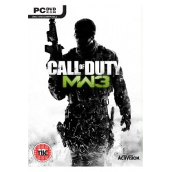 Call of Duty: Modern Warfare 3 [Código Steam]