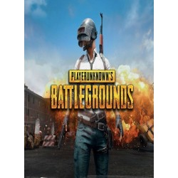 Playerunknow's Battlegrounds [Codigo Steam]