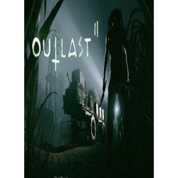 Outlast 2 [CODIGO STEAM]