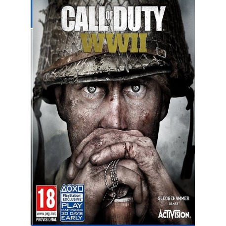 Call of Duty: WWII [STEAM]