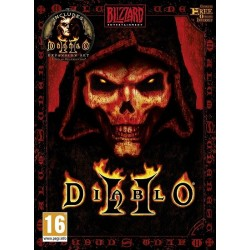 Diablo II Gold Edition