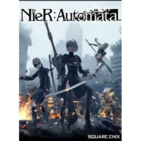 NieR: Automata [STEAM]