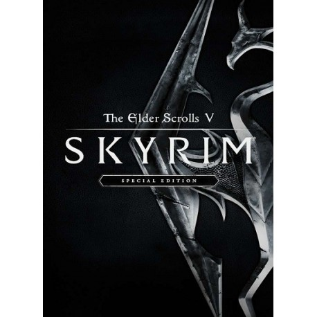 Skyrim V Special Edition [CODIGO STEAM]