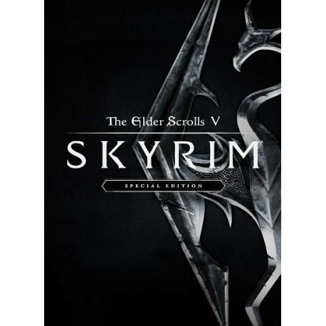Skyrim V Special Edition [CODIGO STEAM]