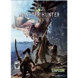 Monster Hunter: World [CODIGO STEAM]