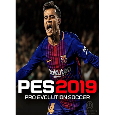 PRO EVOLUTION SOCCER 2019[STEAM]