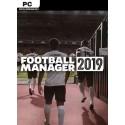Football Manager 2019 [Activación Steam-Leer]