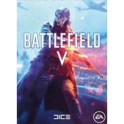 Battlefield V 5 PC [Código Origin]