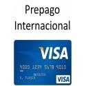 VISA 15 USD