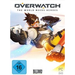 Overwatch - PC Standard Edition