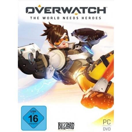Overwatch - PC Standard Edition