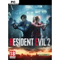 Resident Evil 2 [CODIGO STEAM]