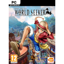 One Piece World Seeker PC [Código Steam]