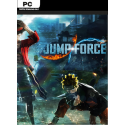 Jump Force [CODIGO STEAM]