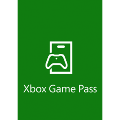 Xbox Game Pass Xbox One 1 MES