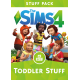 The Sims 4: Infantes [CODIGO ORIGIN]