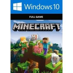 Minecraft: Windows 10 Edition Microsoft