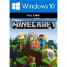 Minecraft: Windows 10 Edition Microsoft