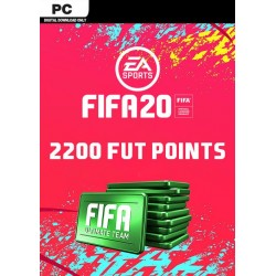 [Pc] 2200 FIFA Points