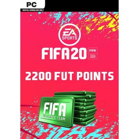 [Pc] 2200 FIFA Points