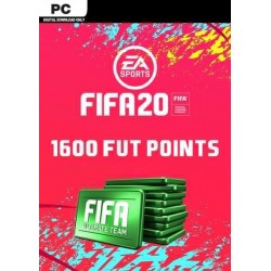 [Pc] 1600 FIFA Points