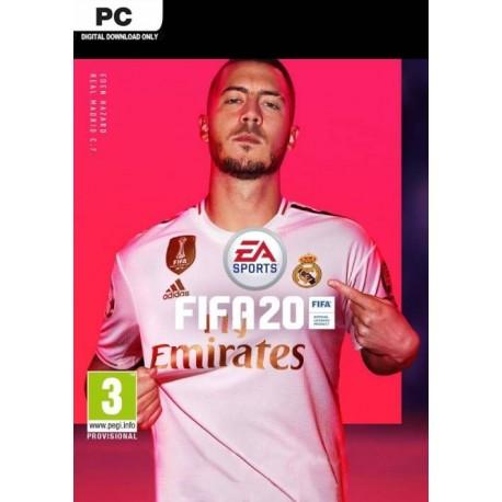 FIFA 20 [PC ORIGIN CODE]