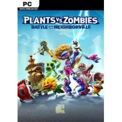 Plants vs. Zombies: Battle for Neighborville [ Código Origin]