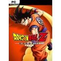 Dragon Ball Z: Kakarot [Codigo Steam]