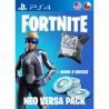 [PS4] Fortnite Neo Versa + 2000 v-Bucks