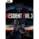 Resident Evil 3 PC [CODIGO STEAM]