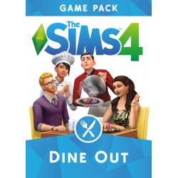 Los Sims 4 Escapada Gourmet [CODIGO ORIGIN]